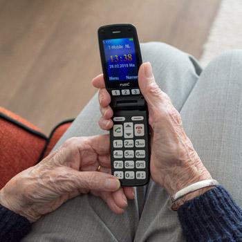 TelefonSeelsorge Bielefeld: Rufen Sie an! 0800 – 111 0 111 oder 0800 – 111 0 222