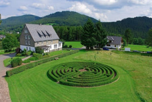 Wochenende im Haus St. Bonifatius Elkeringhausen bei Winterberg